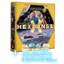 HEXPANSE Deluxe ALL IN edition