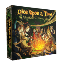 Dice Upon a Time