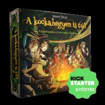 A kockahegyen is túl - Kickstarter exkluzív